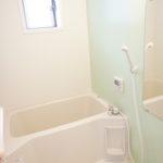 浴室窓付(風呂)