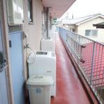 【市バス千本出水歩3分】鉄筋コンクリート造の壁厚マンション♬洗濯機付