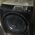 共同無料洗濯機