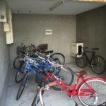駐輪場置場
