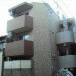 JR円町駅より徒歩1分 改札口向かい 独立部屋空きでました