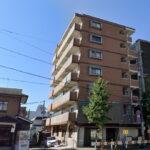 鉄筋コンクリート造7階建(外観)